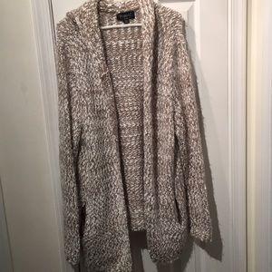 Rhapsody Sweaters - Ladies 2X fuzzy sweater